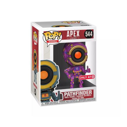 Target Exclusive Pathfinder