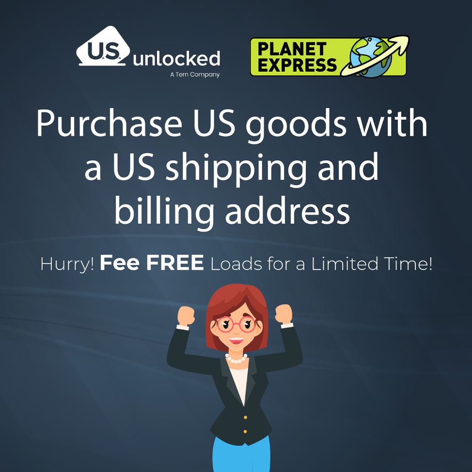 USunlocked with Planet Express