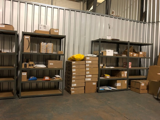 Stored Packages