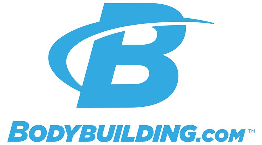 bodybuilding com logo