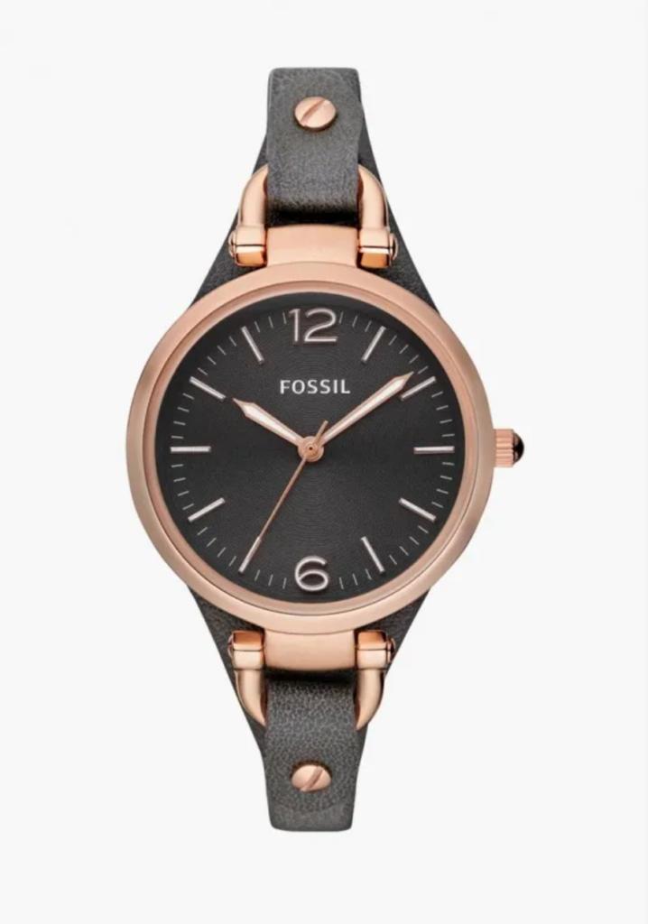 Fossil часы американские бренды