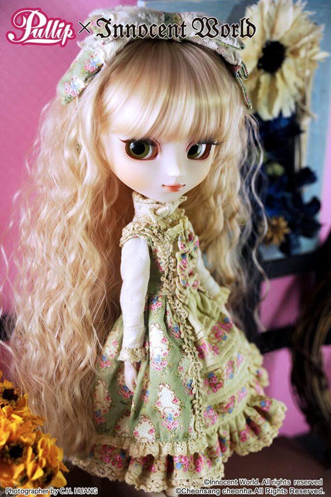 pullip doll 32 cm amazon