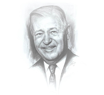 Portrait Albert Siebert Milwaukee