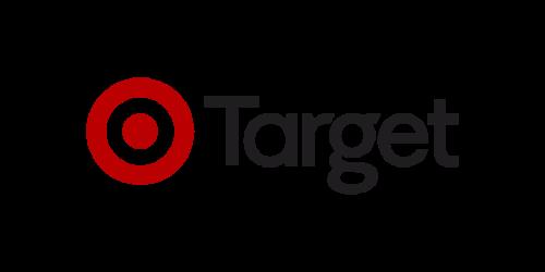 Target logo 500x250px