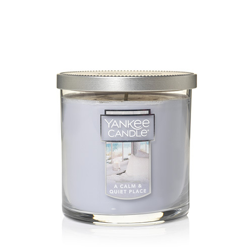 Yankee Candle A Calm Quiet Place