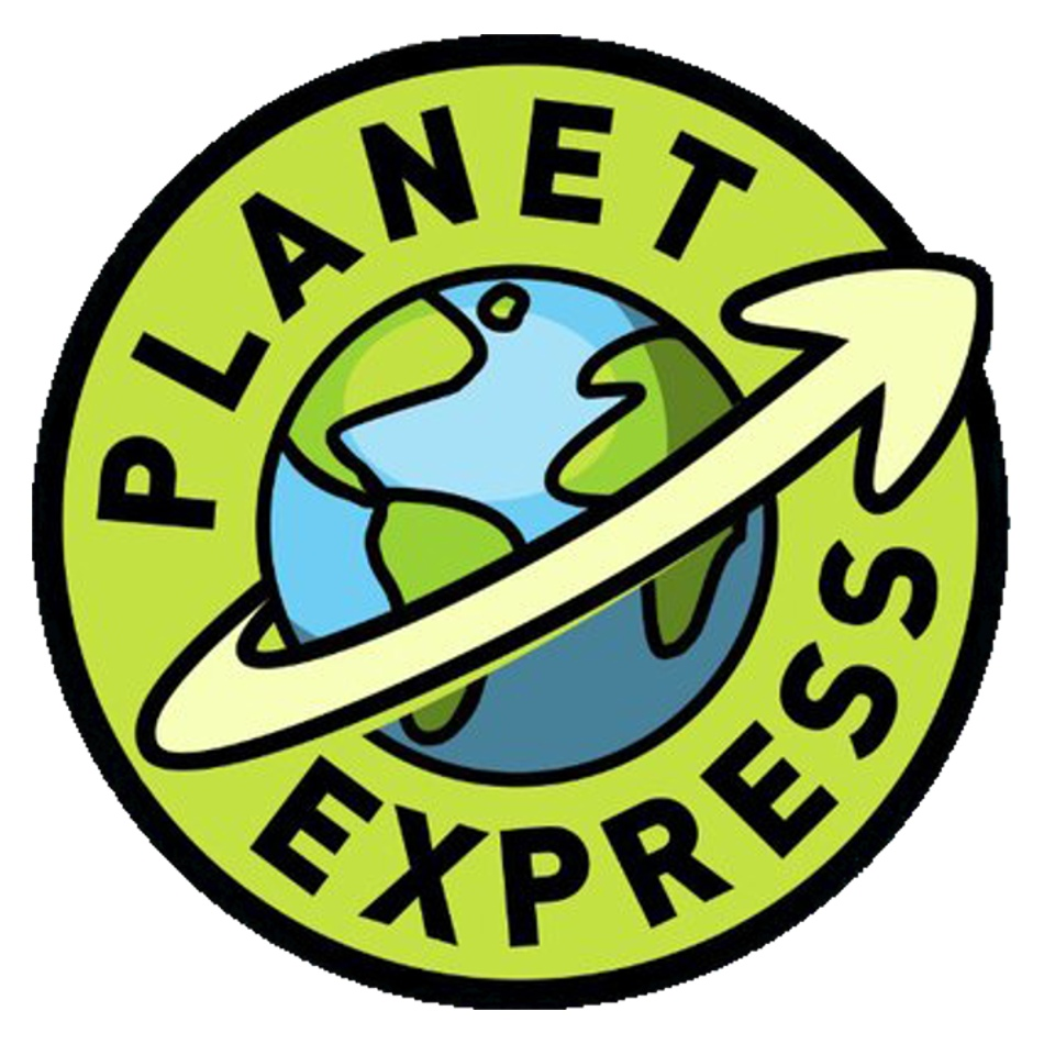 planet express delivery service